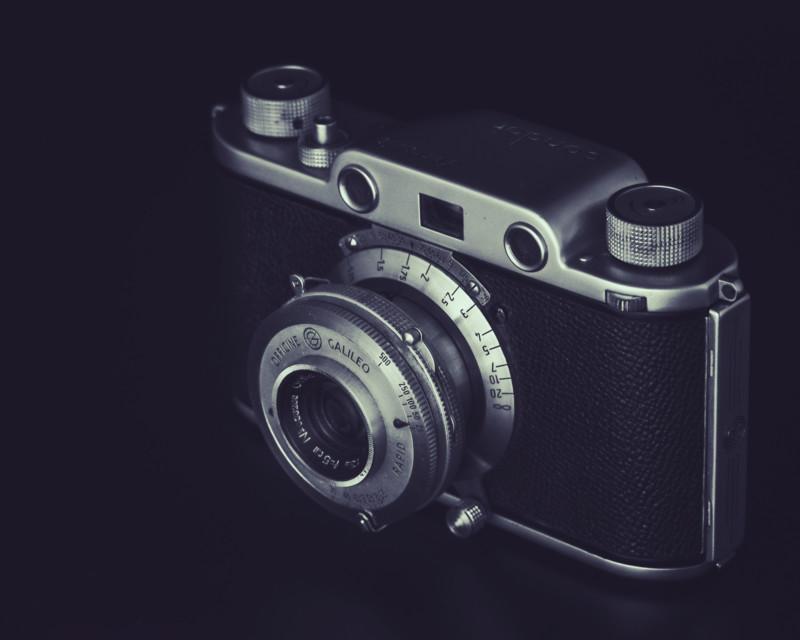 Slide fotografia commerciale